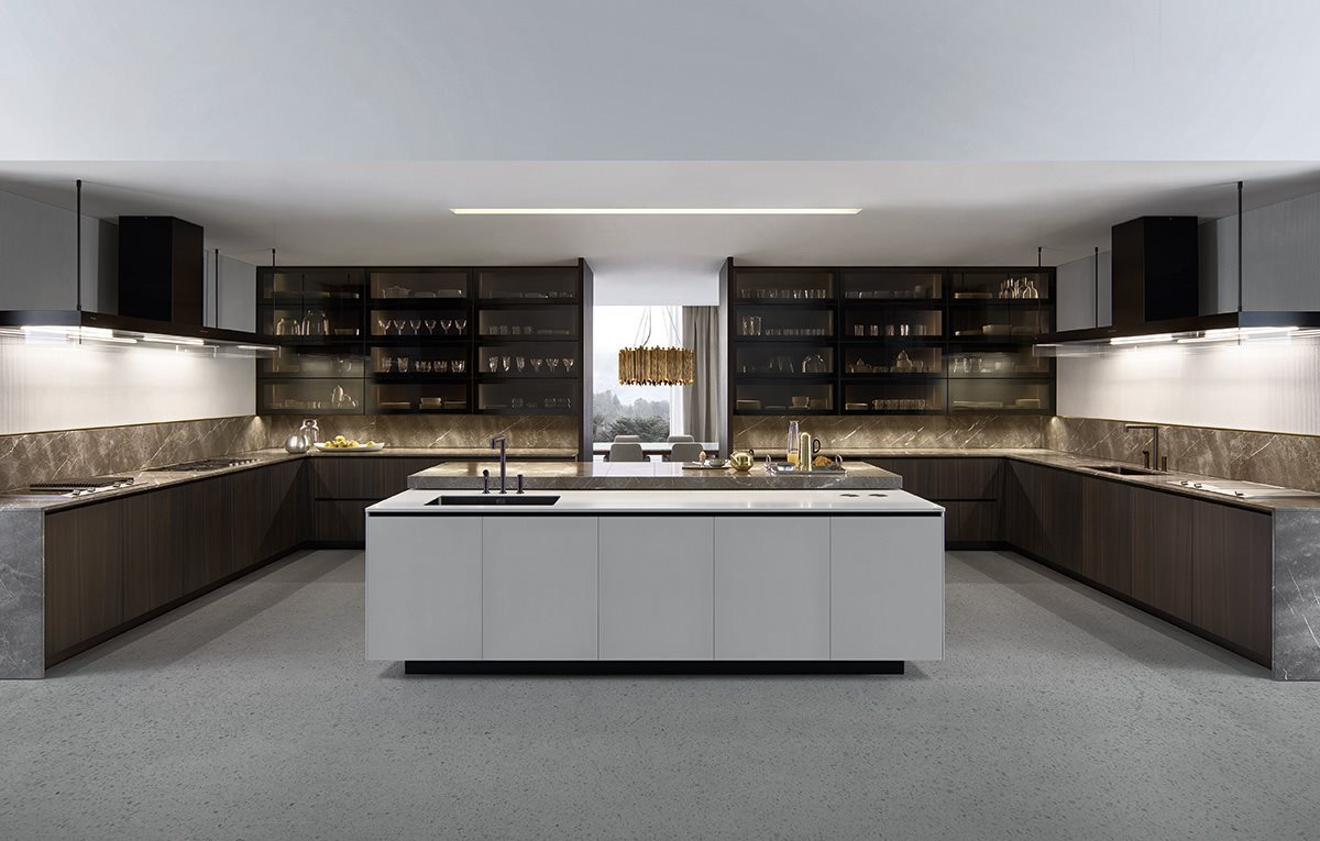 alea poliform kitchen