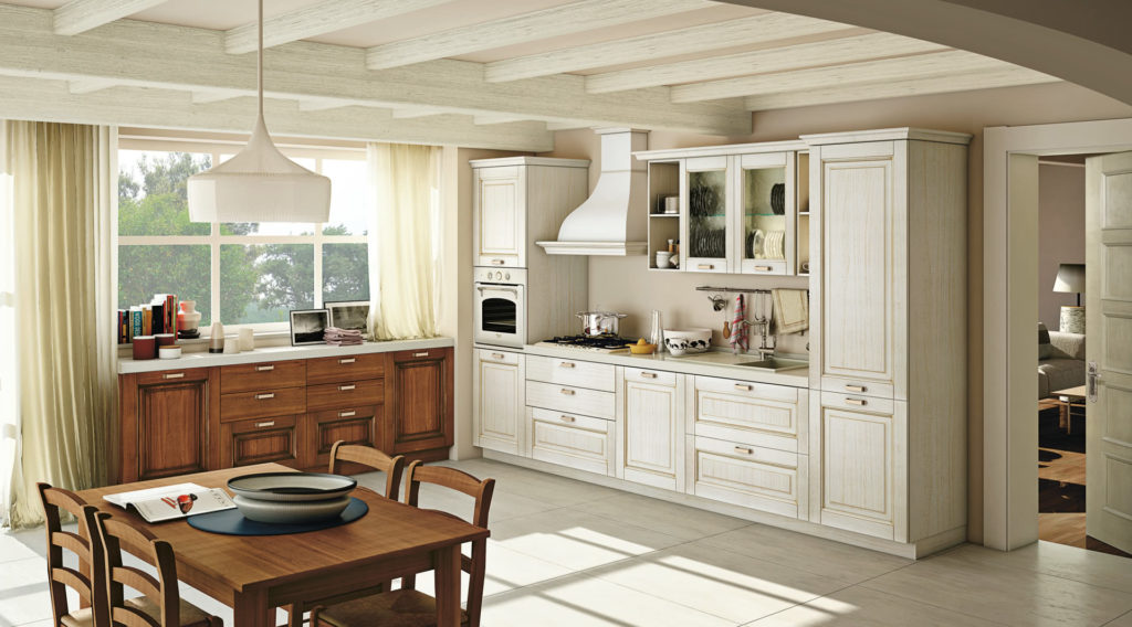 oprah cucina creo kitchen